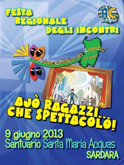 Festa degli Incontri 2013