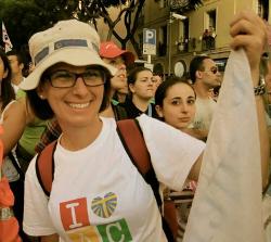 Alessandra Nori